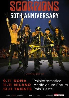 Scorpions-50th-Anniversary-tour-news