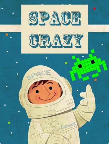 Spacecrazy