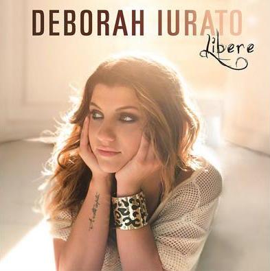 Deborah-Iurato-Libere-album-news_0