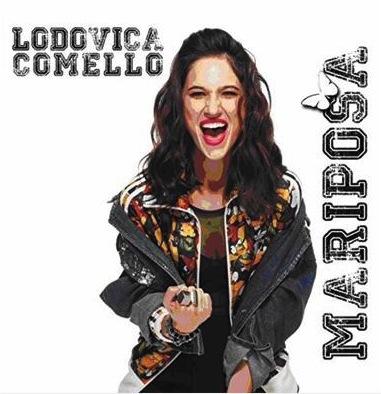 Lodovica-Comello-Mariposa-news