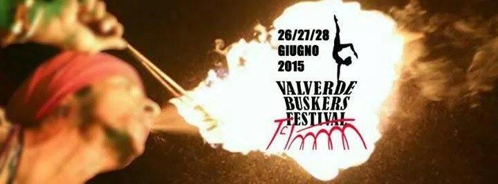 VALVERDE BUSKERS FESTIVAL 3