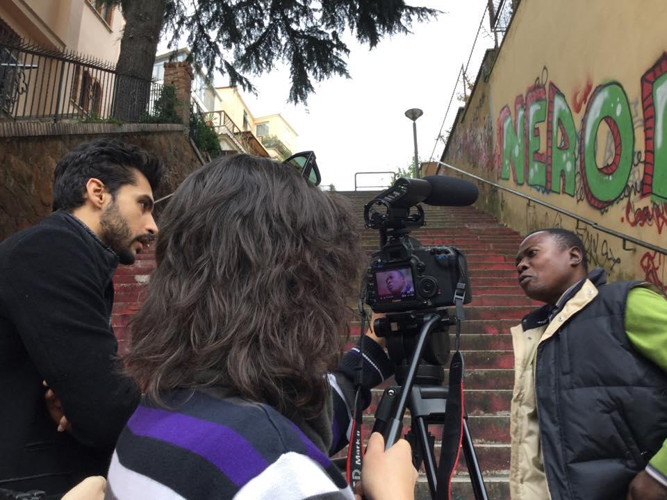 VideoTutorial Black Reality