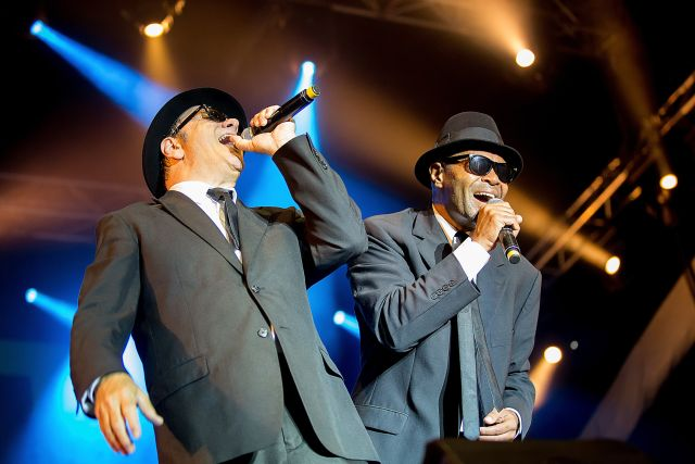 The Original Blues Brothers BAnd_b