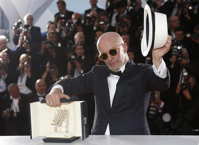 Award Winners Photocall - 68th Cannes Film Festival