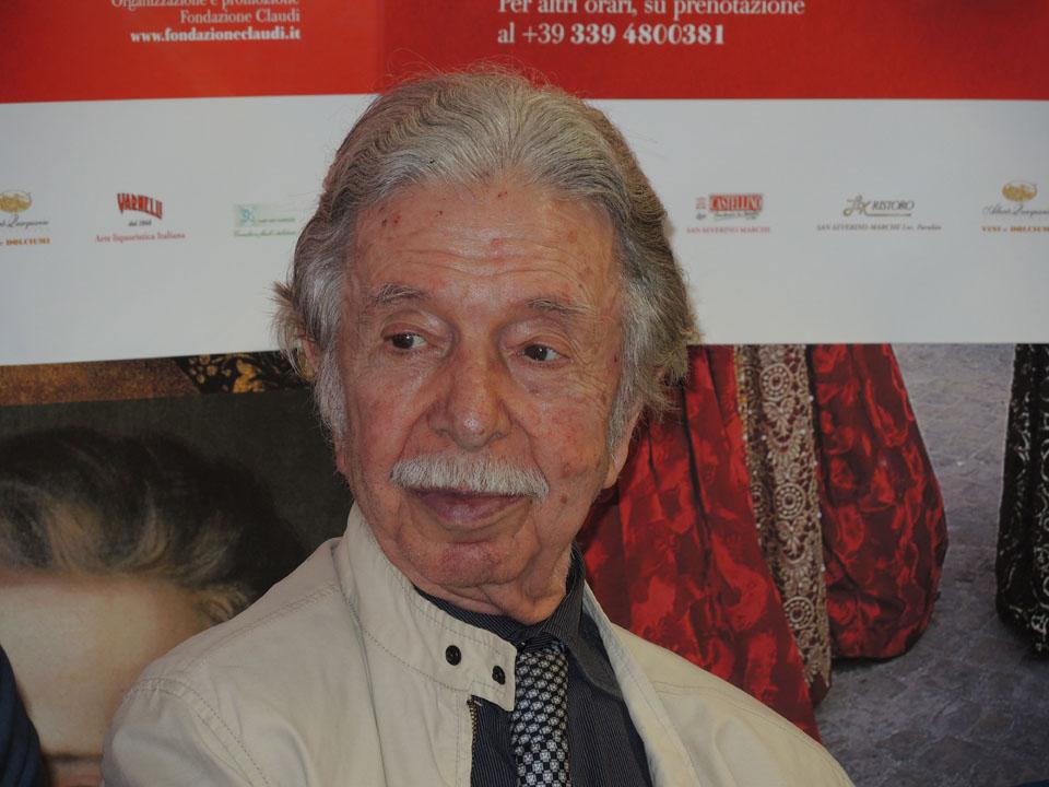 Conferenza stampa_Luciano Gregoretti