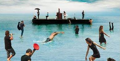 Concerto sull'acqua