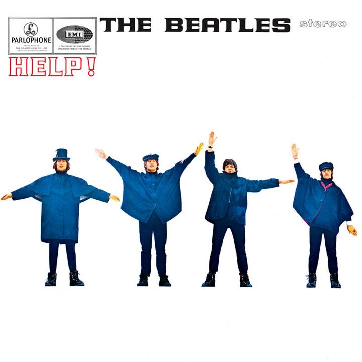 The-Beatles-Help
