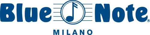 Blue Note Milano_logo