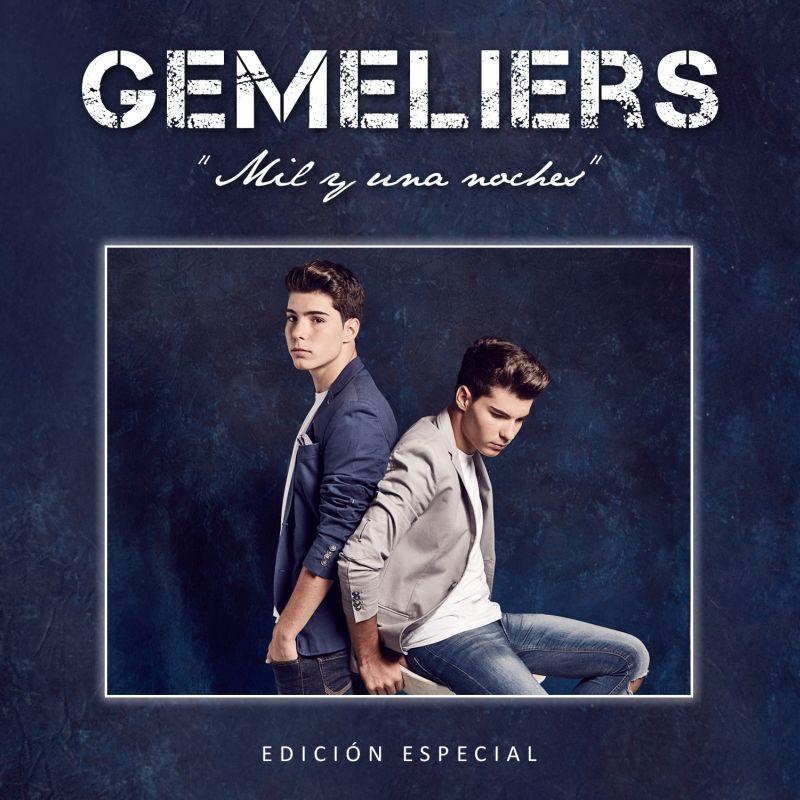 Gemeliers_Mil y una noches