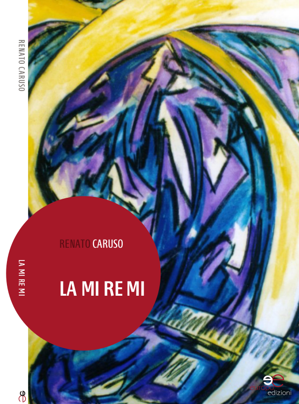 Cover LA MI RE MI.-renato- caruso
