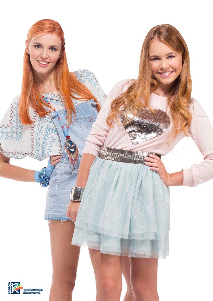 Maggie & Bianca Fashion Friends - 2