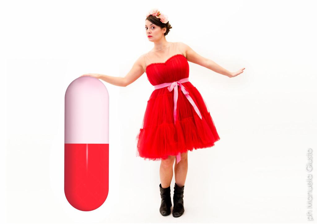 Cuoro in pillole - Gioia Salvatori 29ottobre