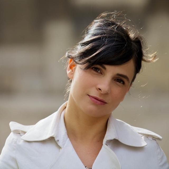 DOPO LA GUERRA la regista Annarita Zambrano