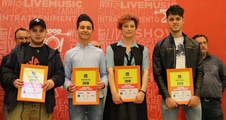 vincitori IV edizione