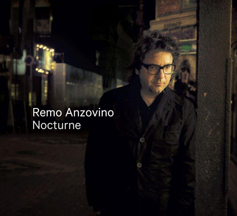 Remo Anzovino_Nocturne _Copertina b