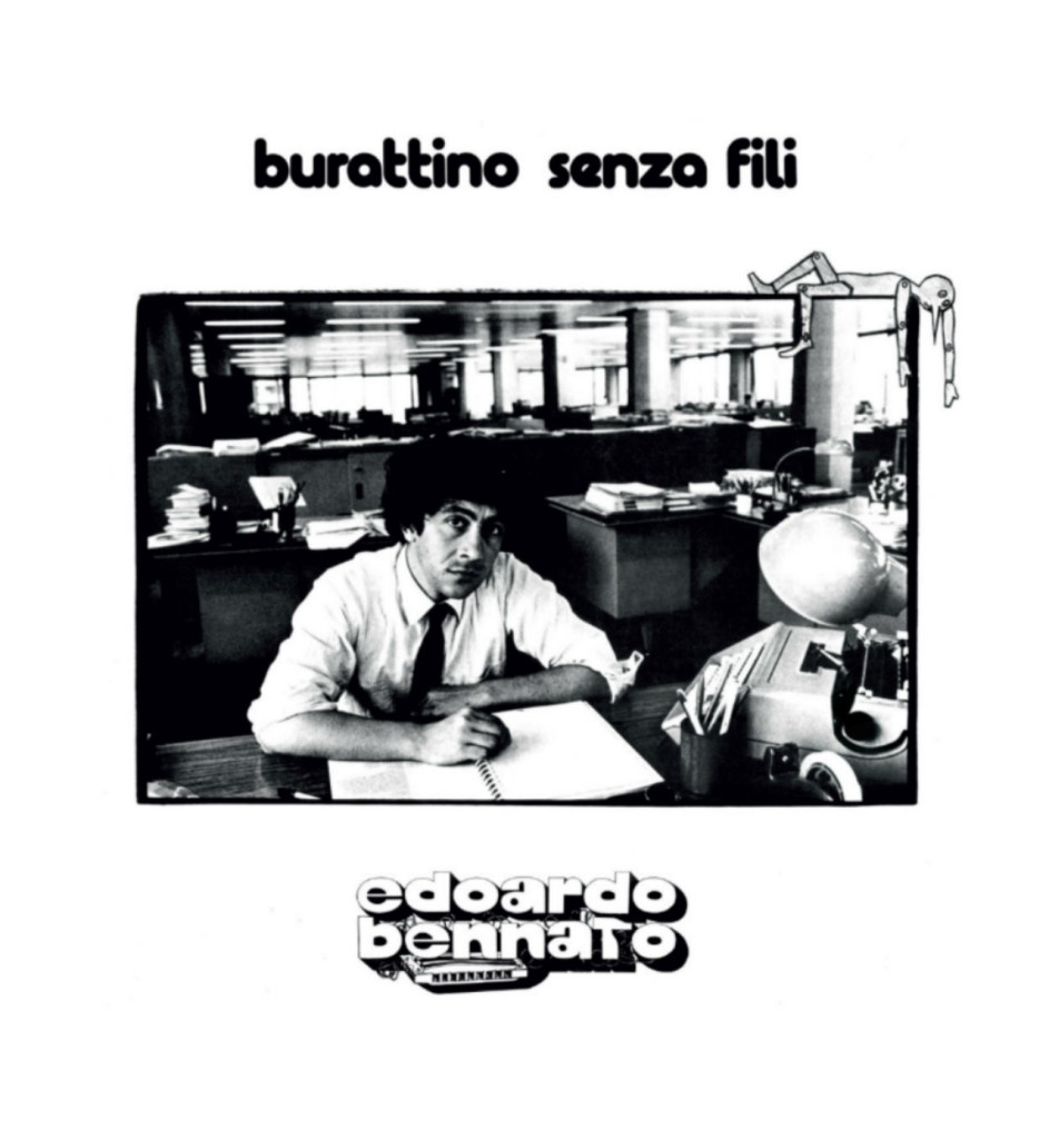 Cover Burattino senza fili_EDOARDO BENNATO_mr