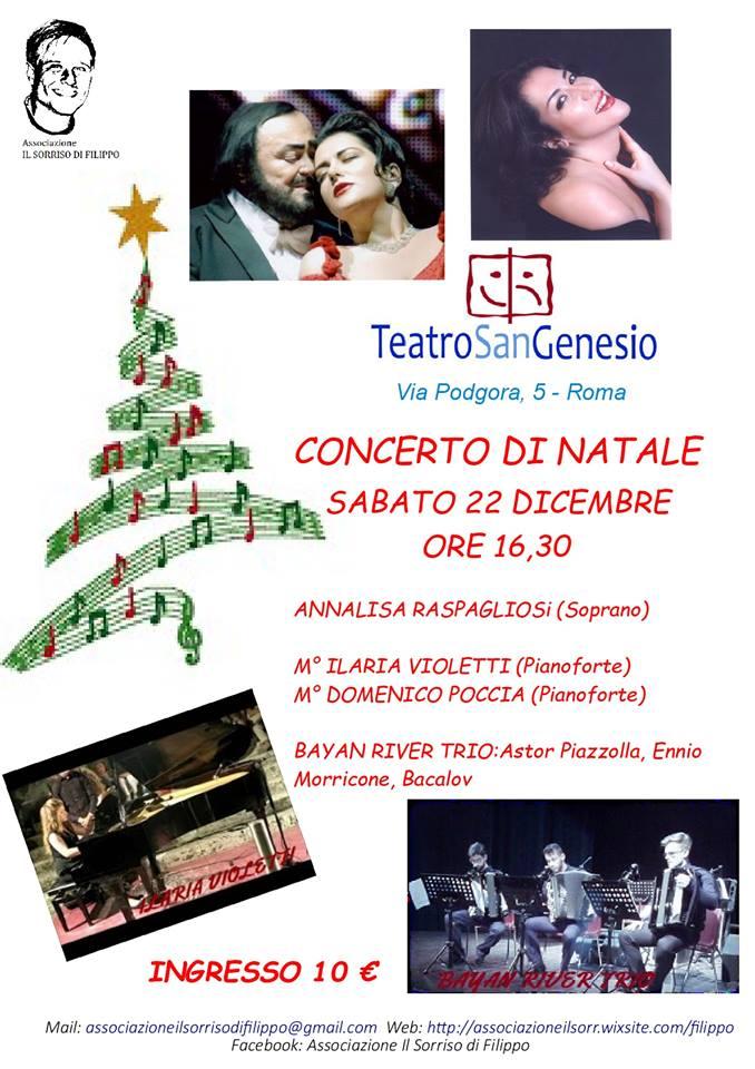 locandina_ConcertodiNatale_ILSorrisodiFilippo