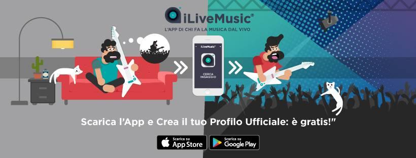 iLiveMusic