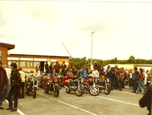 Heksefest 1981