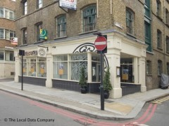 Pizza Express 49 Curtain Road The City London EC2A 3PT