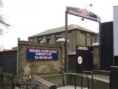 Chelsea Yacht  Boat Company 106 Cheyne Walk London