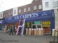 J B Carpets, 371-373 Holloway Road, London - Carpets ...