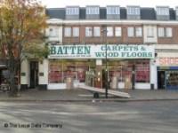 Batten Carpets, 413-413A Holloway Road, London - Carpets ...