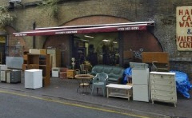 Hackney Furniture Malcolm Place London Furniture Shops