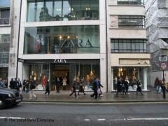Zara 215219 Oxford Street London  Fashion Shops near Oxford Circus Tube Station