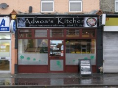 Adwoa\'s Kitchen, exterior picture