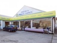 English & Oriental Carpets, 300 Burlington Road, New ...
