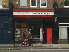 Gillian Radford  Co 459 Harrow Road London  Solicitors near Westbourne Park Tube Station