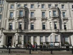 Raf Club 128 Piccadilly Mayfair London W1J 7PY