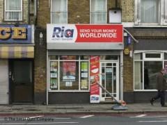 Ria Money Transfer 126A Seven Sisters Road London