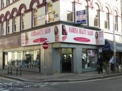 Sabrina Beauty Salon 151 Rye Lane London  Hair  Beauty Salons near Peckham Rye Rail Station