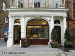 Goyard 116 Mount Street London Luggage Shops Near Bond