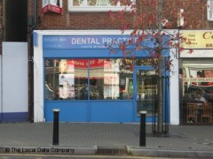 Collier Row Dental Practice 21 Collier Row Road Romford  Dentists near Romford Rail Station