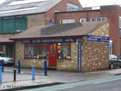 Alan Greenwood 119 London Road Kingston Upon Thames