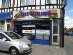 The Viking Fish Amp Chip Shop 3 Bushey Mill Lane Watford