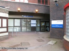 Grahame Park Health Centre The Concourse London  Laser Eye Treatment near Colindale Tube Station