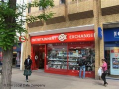 CeX Entertainment Exchange 104 Powis Street London