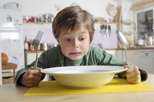 Tips om je kind groenten en fruit te laten eten