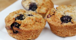 Havermout muffins; een goed alternatief voor brood - AllinMam.com