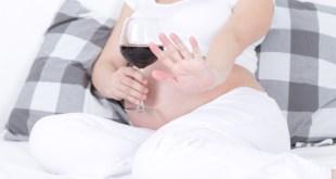 Gevolgen van alcohol tijdens de zwangerschap - AllinMam.com