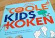 Kinderkookboek Coole kids koken - AllinMam.com