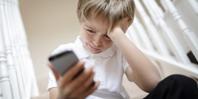 Steeds meer ouders zijn bang voor online pesten - AllinMam.com