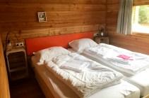 Beerze Bulten Youpi Lodge slaapkamer - AllinMam.com