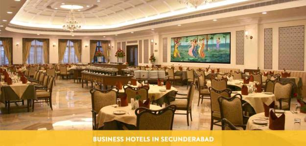 Business Hotels In Secunderabad