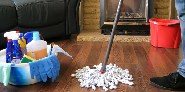 The Benefits of Expert Home Cleaning Services