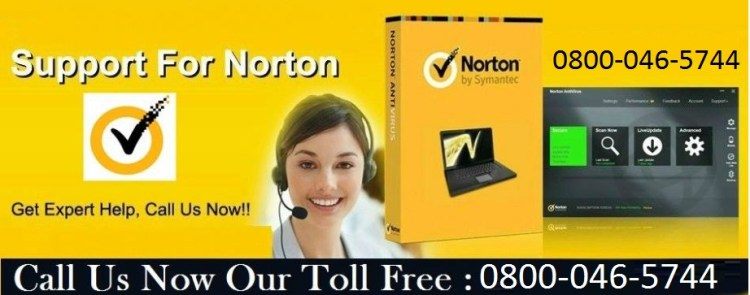 Norton Support